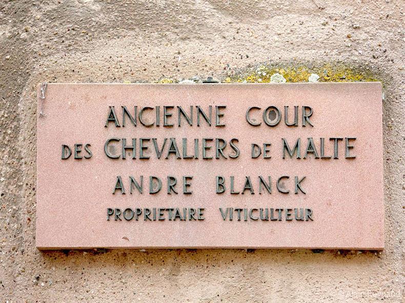 Domaine Blanck André et fils