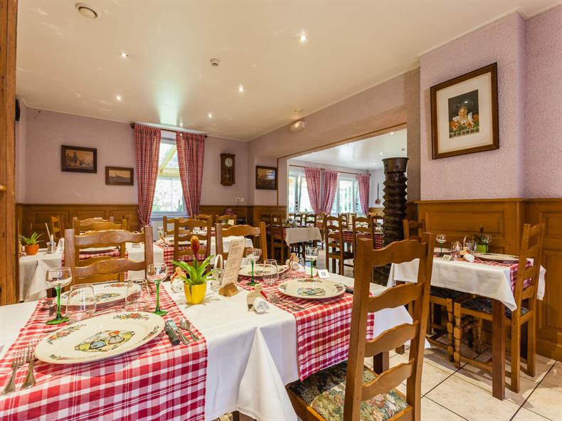 Restaurant le Béhine
