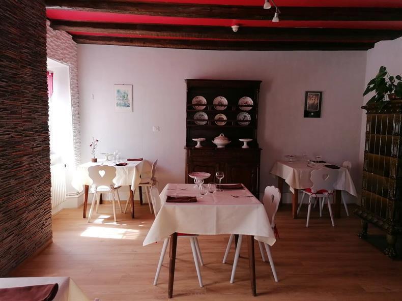 Hotel-restaurant du Kalblin