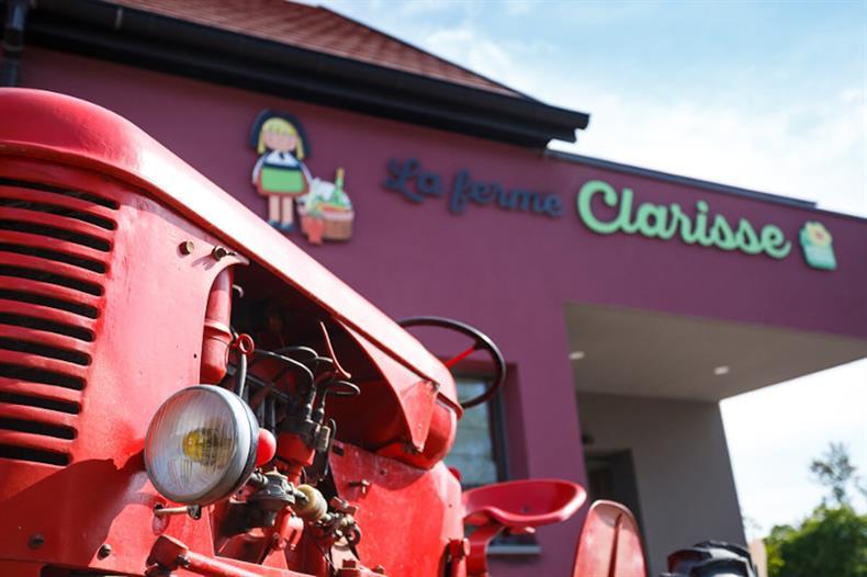 Ferme Clarisse