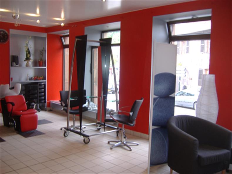 Salon de coiffure le p\'tit salon d\'aline - la petite pierre ...
