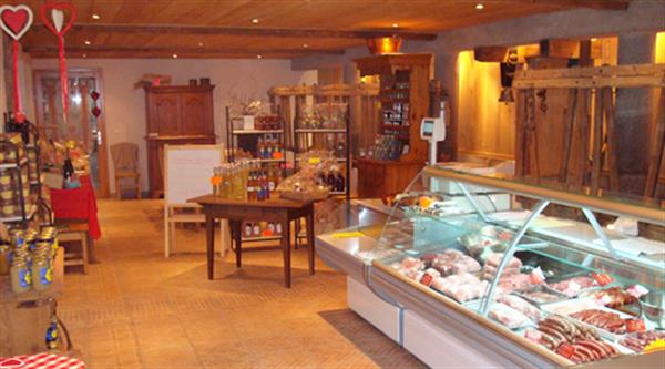 Grumbach farm shop