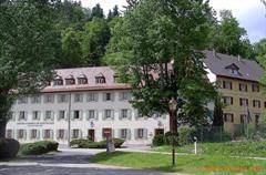 Centre Européen de Rencontres Lucelle (CERL)