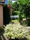 Gîte côté jardin - Altkirch