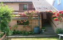 Gîte coté jardin - Altkirch
