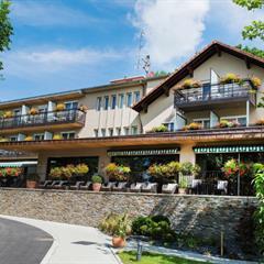 Auberge Sundgovienne in Altkirch - © Auberge Sundgovienne