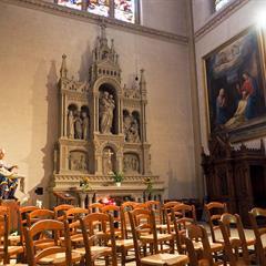 Kirche Notre Dame d'Altkirch - © Vianney MULLER