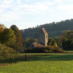 Eglise de la Burnkirch - © Vianney MULLER