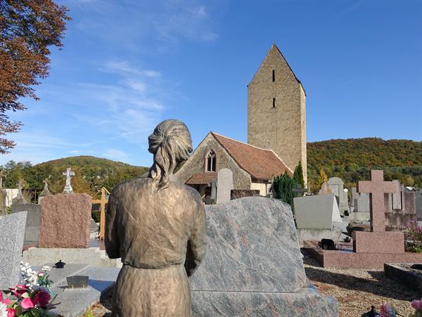 Burnkirch Church