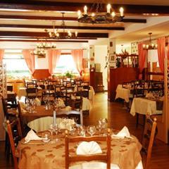 - © Restaurant de la Gare munzenberger  HIRTZBACH