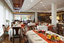 Restaurant au Cheval blanc  DIEFMATTEN