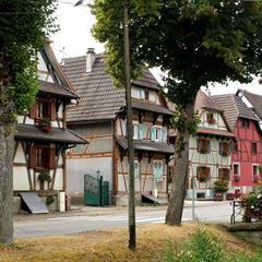 Village d'Hirtzbach