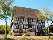 Hirtzbach invité d'honneur de la Maison d'Alsace à Paris