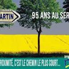 Imprimerie MARTIN - Altkirch - © Facebook