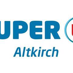 Magasin Super U - © Super U Altkirch