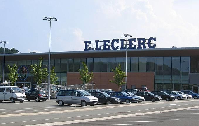 Hypermarché E. Leclerc