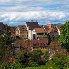 Stadt Altkirch - © Vianney MULLER