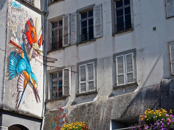 Streetart Altkirch