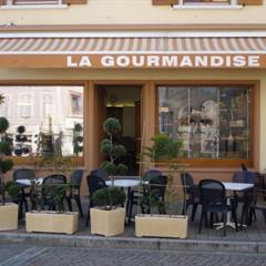 - © La Gourmandise ALTKIRCH