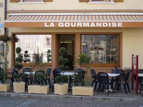 La Gourmandise ALTKIRCH