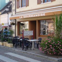 La Gourmandise ALTKIRCH