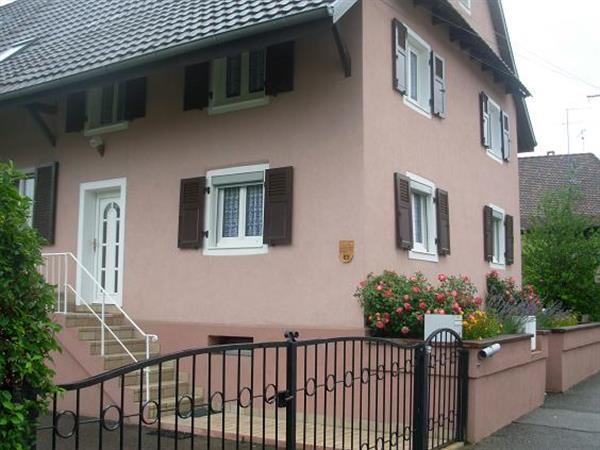 Gîte Chez Marielle WALHEIM