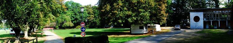 Camping Les Acacias ALTKIRCH