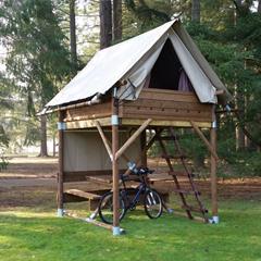Camping Les Acacias ALTKIRCH - © Les Acacias