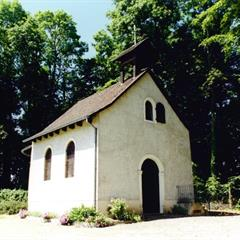 - © Chapelle de la Litten Aspach