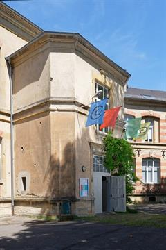 Centre Rhénan d'Art Contemporain (CRAC Alsace)