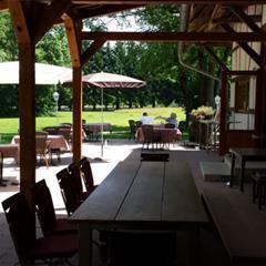 - © Restaurant au Petit paradis  HAUSGAUEN