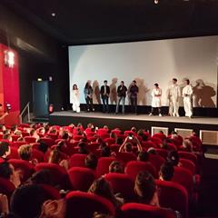 - © Cinema Palace Lumière