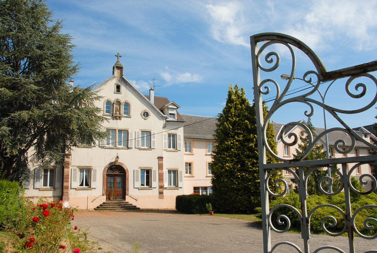 Altes Kloster Bellemagny