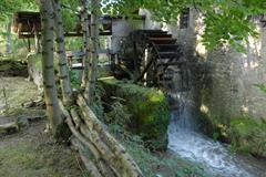 Walheim Mill