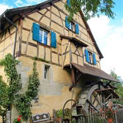 Moulin de Hundsbach