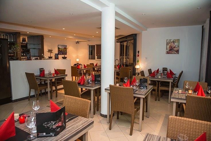 Restaurant La terrasse de l'Ill