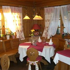 Hôtel- Restaurant Petit Kohlberg Lucelle
