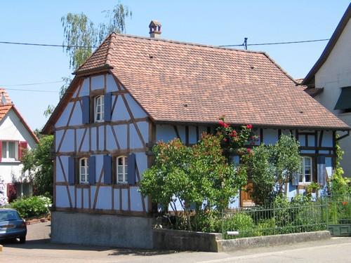 Gîte rural zum Nappi