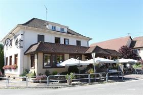 Restaurant au Cheval Blanc FELDBACH