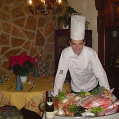 - © Restaurant du Jura FERRETTE