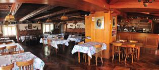 Restaurant au Cheval blanc  KIFFIS