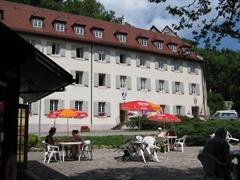 Restaurant le relais de l'Abbaye