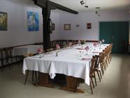Restaurant le relais de l'Abbaye  LUCELLE