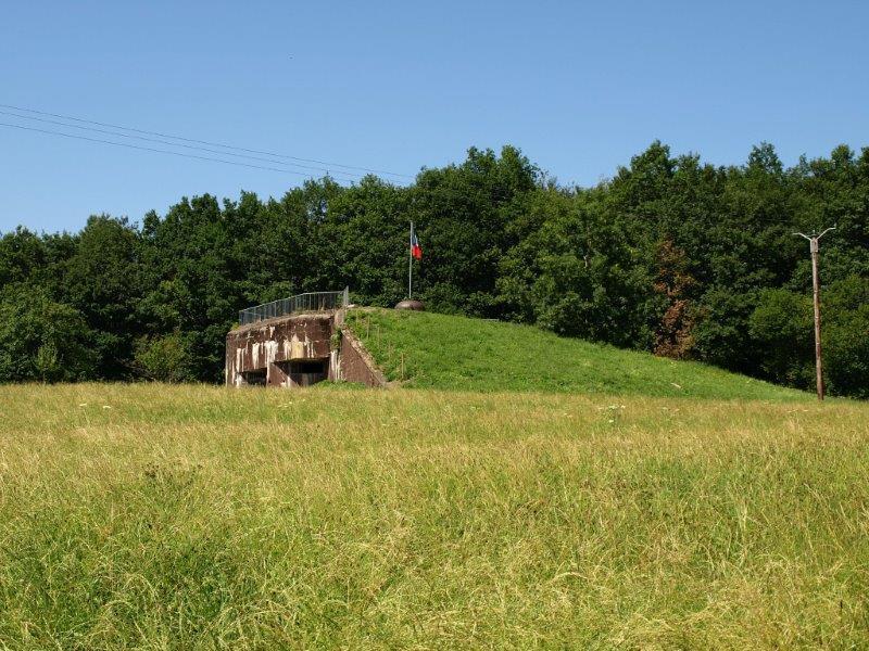 Bunker Trail - Bettlach