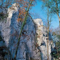 Grotte des Nains de Ferrette - © Jean Paul Girard