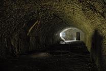 Cellar vault, Guy BUCHHEIT