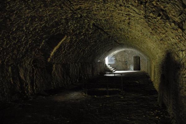 Morimont Castle