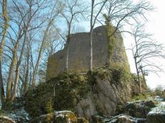 Château du Liebenstein