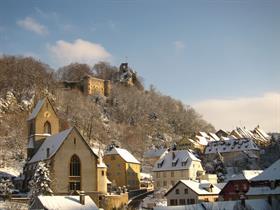 CR Vianney MULLER Chateau de Ferrette