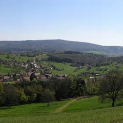 Hiking: Bendorf the cave of Dr Herring and the Kastelberg - © Vianney MULLER